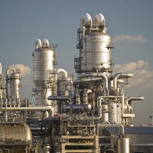 refinery-gas